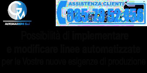 Possibilità di implementare e modificare linee automatizzate per le vostre esigenze di produzione TAGLIASPELA FILI SPEZZONATRICI CAVI MARCATRICI CAVI